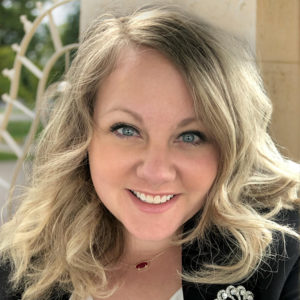 JLT President Brie Engelken-Parks