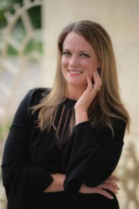 JLT Vice President Leadership Laura Vaughn