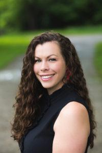 JLT Vice President Community Impact Ashley Landis