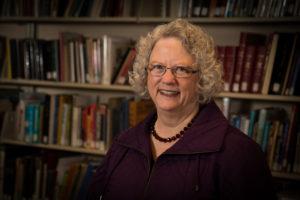 JLT Sustaining Advisor to the President Marsha Sheahan