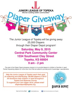 Mom's Day Diaper Distribution - Central Park-0