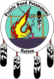 Prairie Band Pota Nation Logo