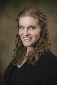 JLT Vice President Membership Development Renae Carsten
